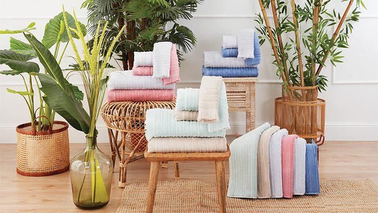 2019 – 2020 Autumn – Winter Home Textile Fashion