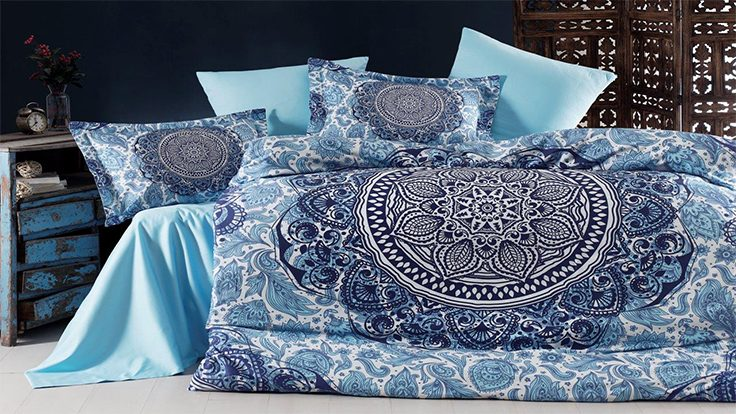 4 Advantages Of Choosing Cotton Products When Choosing Duvet Cover Set