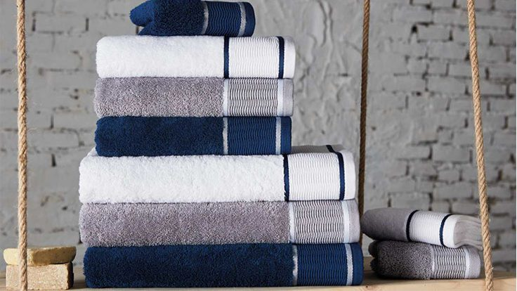 5 Points To Consider When Buying A Good Quality Towel