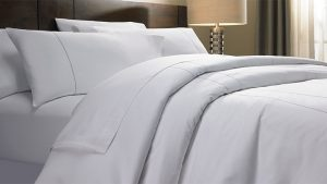 How Should the Hotel Duvet Cover Size Be?