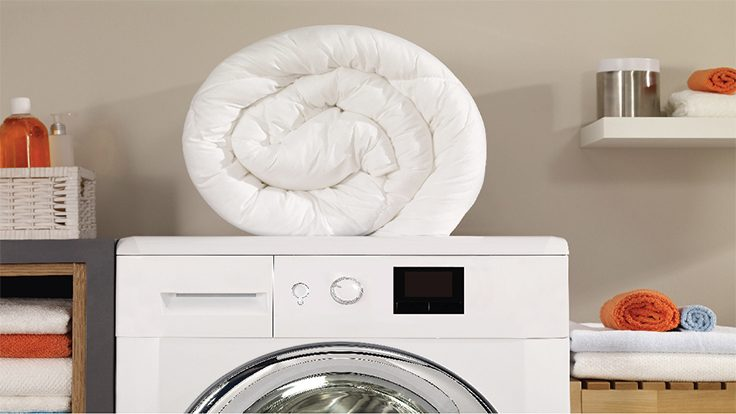 How Often should we wash and iron Towels, Sheets and Bed Linen?