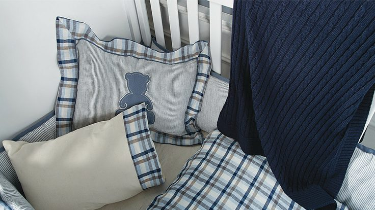 How Should The Most Suitable Duvet Cover Set For Children?
