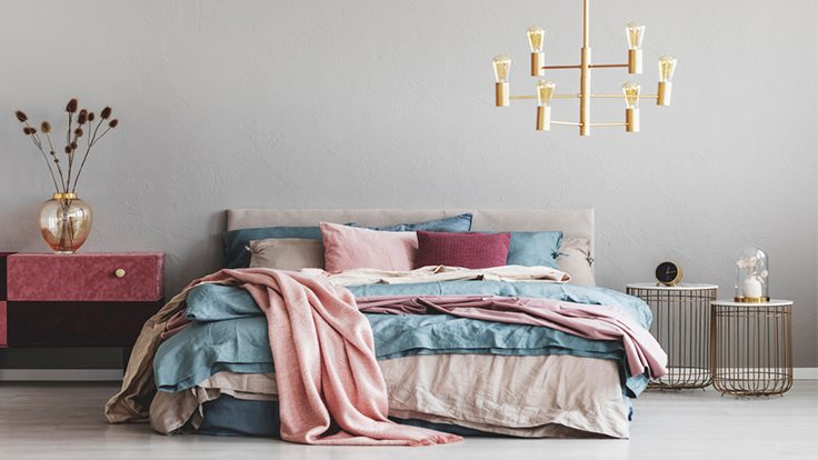 How To Choose A Bed Cover?
