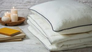 Dive Into The Deepest Sleep With The Most Natural Quilts!