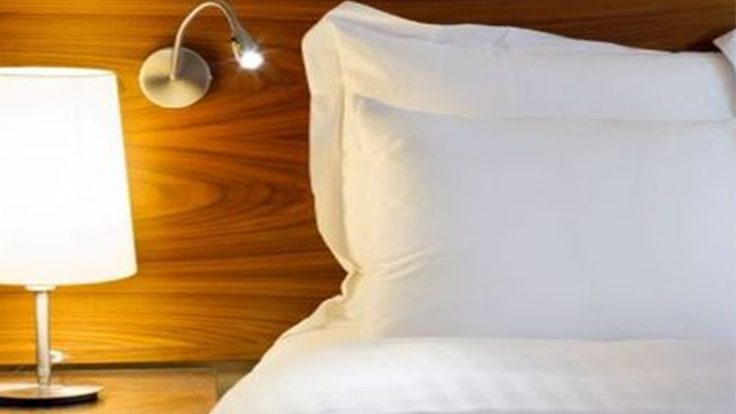 Natural and Durable Products Stand Out In Hotel Textiles