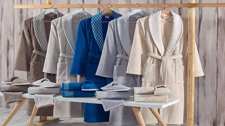 Things to consider when choosing the bathrobe