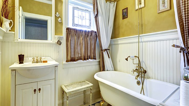 Tips for choosing a towel that matches your bathroom decoration