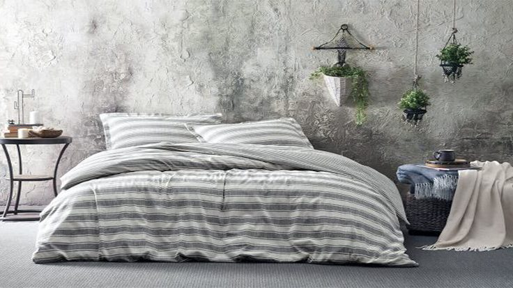 What Is The Difference Between The Duvet Cover Set And The Duvet Cover Set