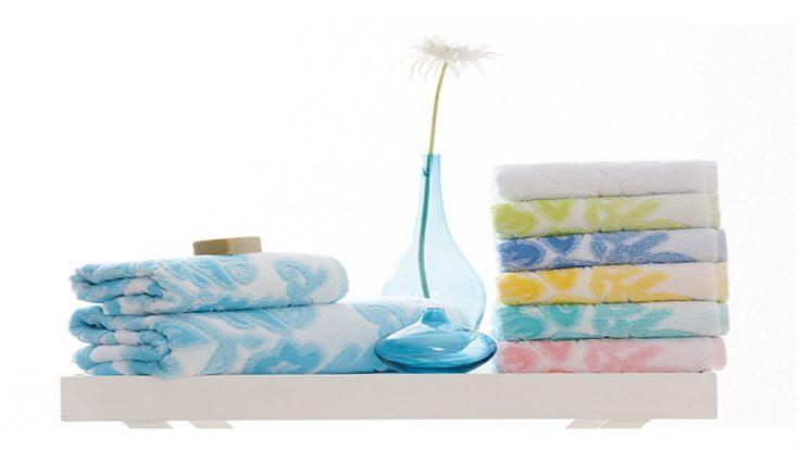 Things to consider when choosing a bath towel