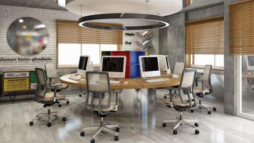 Beymarka Office