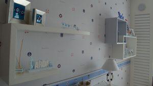 Childeren's Rooms