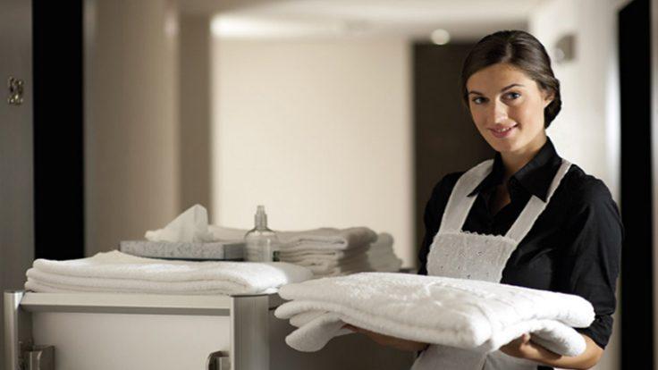 Turkish Hotel Towels