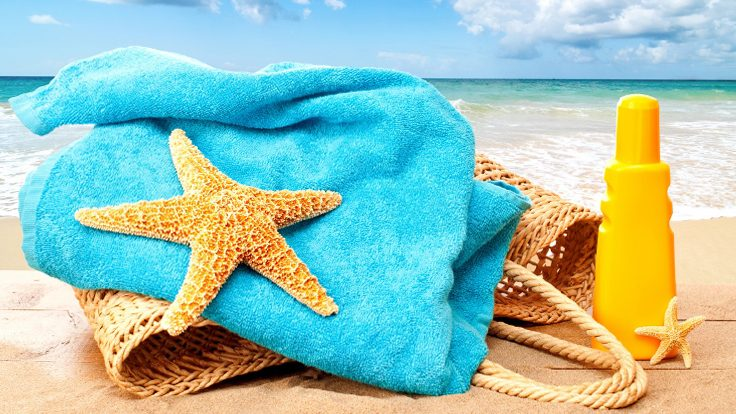 Getting The Right Beach Towels